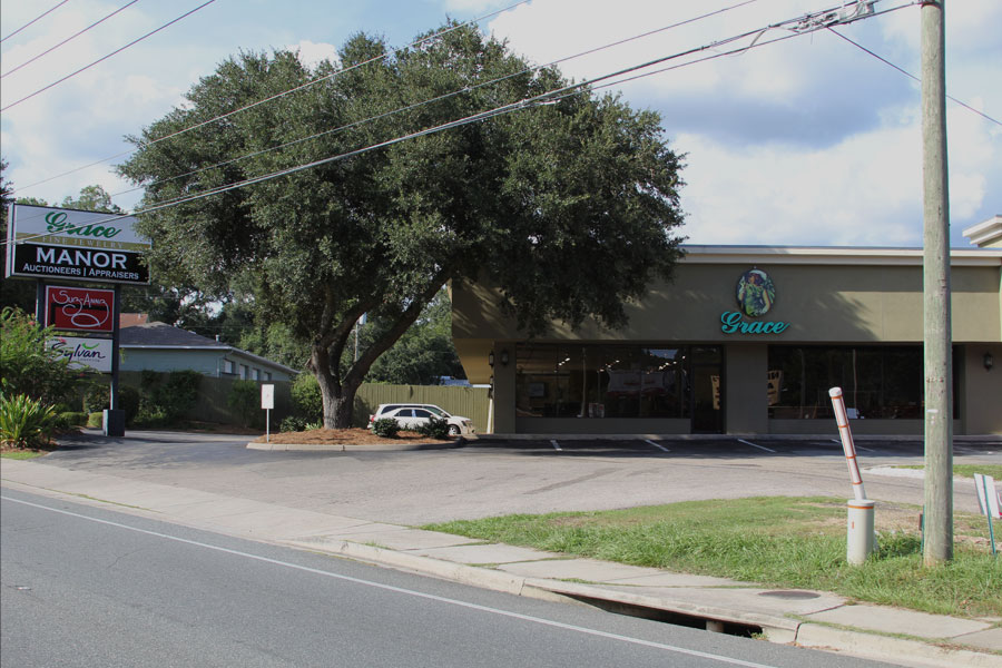 Grace Fine Jewelers in Tallahassee FL
