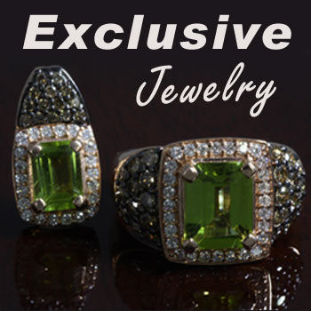Exclusive Jewelry